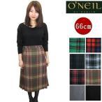 (SALE20%) O'NEIL OF DUBLIN (オニールオブダブリン) キルトスカート 5066