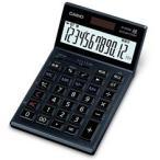 ゴールド保障5年 本格実務電卓 検算 12桁 税計算 カシオ CASIO JS-201SK