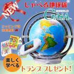 しゃべる地球儀 パーフェクトグローブ・ガイア  PG-GA15