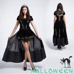 ショッピングハロウィン ハロウィン  巫女 キャラクター 女王 コスプレ 衣装 童話 コスチューム 大人 女性用 ドレス パーティー服 学園祭