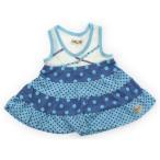 チップトリップ CHIPTRIP ワンピース 80サイズ 女の子 子供服 ベビー服 キッズ