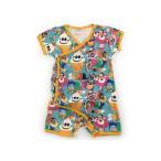 グラグラ GrandGround コンビネゾン 90サイズ 女の子 子供服 ベビー服 キッズ