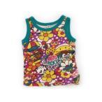 グラグラ GrandGround タンクトップ・キャミソール 90サイズ 女の子 子供服 ベビー服 キッズ