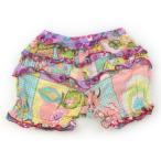 グラグラ GrandGround ショートパンツ 80サイズ 女の子 子供服 ベビー服 キッズ