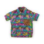 グラグラ GrandGround シャツ・ブラウス 120サイズ 男の子 子供服 ベビー服 キッズ