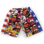 グラグラ GrandGround ハーフパンツ 80サイズ 男の子 子供服 ベビー服 キッズ