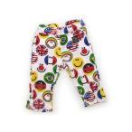 グラグラ Grand Ground ハーフパンツ 120サイズ 男の子 子供服 ベビー服 キッズ