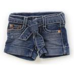 トゥルーレリジョン TrueReligion ショートパンツ 100サイズ 女の子 子供服 ベビー服 キッズ