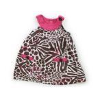 カーターズ Carter's ワンピース 70サイズ 女の子 子供服 ベビー服 キッズ