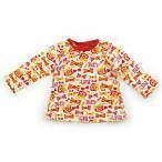 ビッツ bit'z Tシャツ・カットソー 80サイズ 女の子 子供服 ベビー服 キッズ