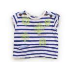 ラグマート Rag Mart Tシャツ・カットソー 80サイズ 女の子 子供服 ベビー服 キッズ