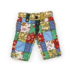 ブーフーウー BOOFOOWOO/naturalboo ハーフパンツ 100サイズ 女の子 子供服 ベビー服 キッズ