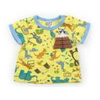 ビッツ bit'z Tシャツ・カットソー 70サイズ 男の子 子供服 ベビー服 キッズ