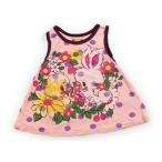 グラグラ Grand Ground タンクトップ・キャミソール 120サイズ 女の子 子供服 ベビー服 キッズ