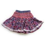 ブーフーウー BOOFOOWOO/naturalboo スカート 110サイズ 女の子 子供服 ベビー服 キッズ