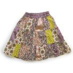 チップトリップ CHIPTRIP スカート 110サイズ 女の子 子供服 ベビー服 キッズ