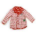 ブーフーウー BOOFOOWOO/naturalboo ブルゾン・Gジャン 100サイズ 女の子 子供服 ベビー服 キッズ