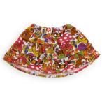 グラグラ Grand Ground スカート 100サイズ 女の子 子供服 ベビー服 キッズ