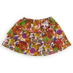 グラグラ Grand Ground スカート 120サイズ 女の子 子供服 ベビー服 キッズ