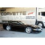 コルベット ZR-1 WEST 6 号車 6.0L