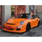 911 ターボ 997GT3ルック