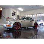 911 ターボ 964ターボ ビルシュタイン車高調