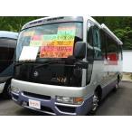 シビリアン バス キャンピング サイドオーニング