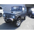 ジムニー 660 HC 4WD ウインチ付き