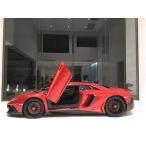 アヴェンタドール LP750-4 スーパーヴェローチェ 4WD option 3849876YEN