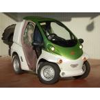 COMS コムス COMS B.COM ディバリーBOX EV車(ミニカー登録)画像