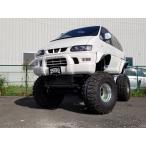 デリカスペースギア 3.0 シャモニー ハイルーフ 4WDの画像