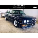 BMWアルピナ B9 BMWアルピナ B9 3.5 正規Dニコル物 初期ロット ノンレストア サンルーフ画像