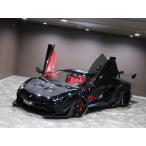 アヴェンタドール LP700-4 4WD LBWORKS Limited Edition - 42,800,000 円