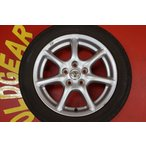 D 即納 トヨタ 50系 エスティマ 純正 17 5H114.3 7J+50 215/55R17 エスティマ カムリ クラウン タイヤサイズ変更でマークII ブレビス