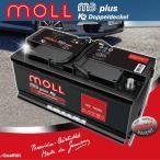 モル バッテリー/M3plusK2/フォルクスワーゲン/トゥアレグ/V6 3.2/GH-7LBMVS【M83100】2年保証