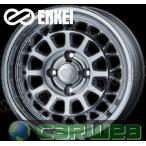 ENKEI (エンケイ) all nine (オールナイン) 15インチ 6.0J PCD:108 穴数:4 inset:22 ミラーポリッシュ [ホイール単品4本セット]kh