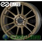 ENKEI (エンケイ) GTC01RR 18インチ 9.5J PCD:120 穴数:5 inset:22 チタニウムゴールド [ホイール単品4本セット]kh