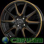 CROSS SPEED PREMIUM RS10/クロススピード プレミアム RS-10 カラー:BMGL 15インチ 4.5J PCD:100 穴数:4 inset:45 HOT STUFF [ホイール単品4本セット]