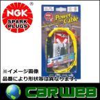 NGK スパークプラグ 品番:S3R 二輪用パワーケーブル 汎用タイプ ストックNO:1007 ケーブル色:ワインレッド/キャップ色:ワインレッド