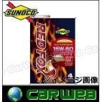 SUNOCO (スノコ) RED FOX RACING&SPORTS (レッド フォックス) 15W-50 (15W50) バイク用 4サイクル エンジンオイル 荷姿:1L