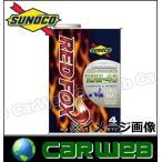 SUNOCO (スノコ) RED FOX COMFORT&STREET (レッド フォックス) 10W-40 (10W40) バイク用 4サイクル エンジンオイル 荷姿:20L