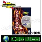 SUNOCO (スノコ) RED FOX COMFORT&STREET (レッド フォックス) 15W-50 (15W50) バイク用 4サイクル エンジンオイル 荷姿:1L