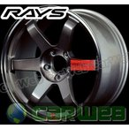 RAYS(レイズ) VOLK RACING TE37SL 17インチ 7.5J PCD:114.3 穴数:5 inset:40 カラー:PGL [ホイール1本単位]M