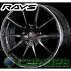 RAYS(レイズ) VOLK RACING G25 18インチ 8.0J PCD:112 穴数:5 inset:50 FACE-1 カラー:FSL/BK [ホイール単品4本セット]M