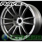 RAYS(レイズ) gram LIGHTS 57Xtreme STD SPEC 18インチ 8.5J PCD:114.3 穴数:5 inset:45 FACE-1 カラー:MTGL [ホイール単品4本セット]M