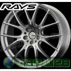 RAYS(レイズ) HOMURA 2x7 19インチ 8.5J PCD:114.3 穴数:5 inset:45 FACE-1 カラー:SL [ホイール単品4本セット]M
