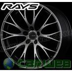 RAYS(レイズ) HOMURA 2x10 RCF 19インチ 8.5J PCD:114.3 穴数:5 inset:35 カラー:HX [ホイール1本単位]M