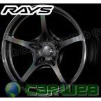 RAYS(レイズ) VOLK RACING G50 (ボルクレーシング G50) 18インチ 7.5J PCD:112 穴数:5 inset:46 FACE-1 カラー:PD [ホイール1本単位]