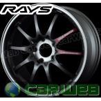 RAYS(レイズ) VOLK RACING CE28SL (ボルクレーシング CE28SL) 18インチ 8.5J PCD:114.3 穴数:5 inset:52 FACE-2 カラー:PG [ホイール単品4本セット]