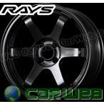 RAYS(レイズ) VOLK RACING TE37 SONIC (ボルクレーシング TE37 ソニック) 16インチ 6.5J PCD:100 穴数:4 inset:38 FACE-2 カラー:MM [ホイール単品4本セット]